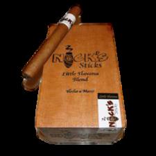 Perdomo Nick's Sticks Connecticut Churchill Box 20